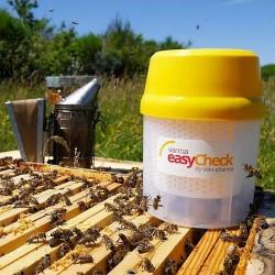 Easy check varroa