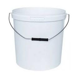 Seau plastique 17.5 litres