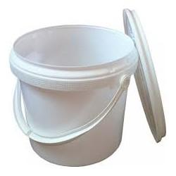 Seau plastique 7 litres