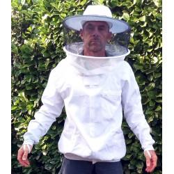 Blouson d'apiculture voile...