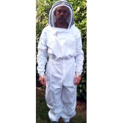 Combinaison d'apiculture en...