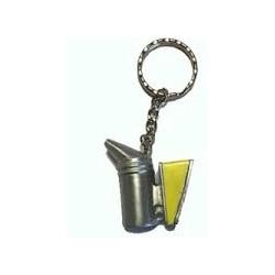 Porte clé enfumoir