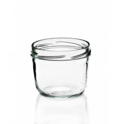 Pot verrine 120 ml T070 &...