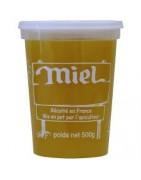Pots plastiques : pots de miel vers Vienne