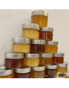 Produits de la Ruche, miel, propolis, gelée royale, pollen